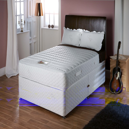 GI Carpets Llanelli Beds ROYAL