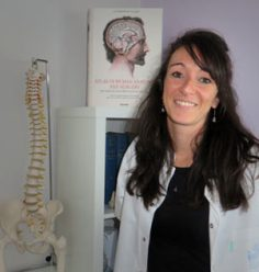 Marine Gicquel Ostéopathe