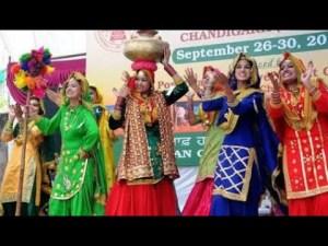 punjabi boliyan for giddha