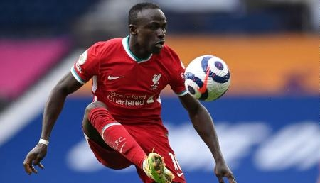 Sadio Mane donates $693,000 to fund a hospital in his hometown in Senegal: Reports