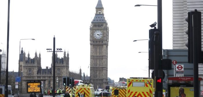 British Parliament Reopens After Attack, Honours Slain Policeman