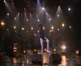 Watch Mr. Eazi perform on The Late Late Show with James Corden