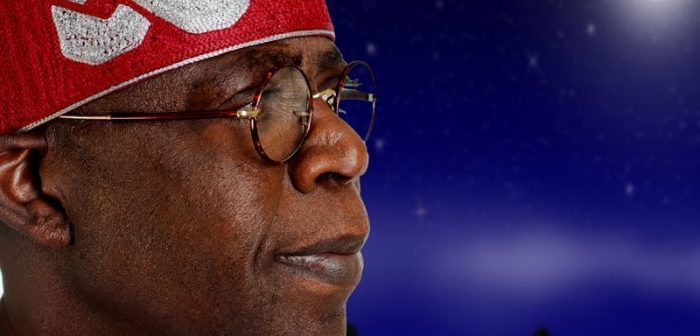 How I was slapped by a Naval officer in America – Tinubu