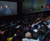 Nigerians spend N7b at cinemas