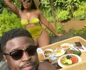 Pictures from Davido's brother's honeymoon