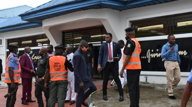 Akwa Ibom State Government Drop Charges Against Arrested Christ Embassy Pastor