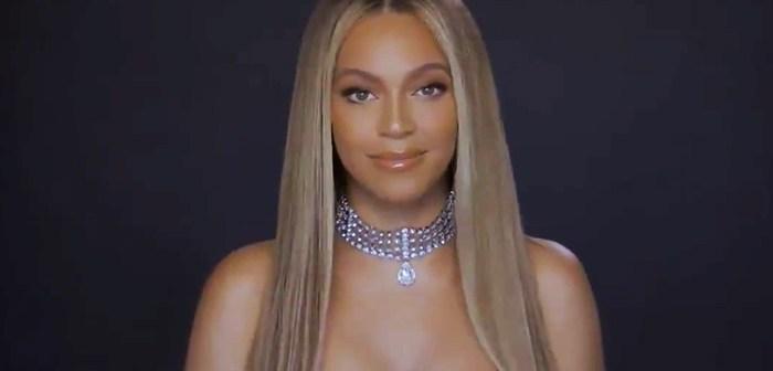 Beyoncé Receives Humanitarian Award At BET Awards