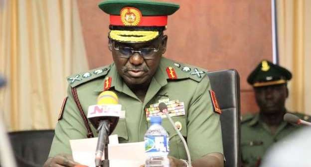We have developed new methods to defeat insurgents – Buratai