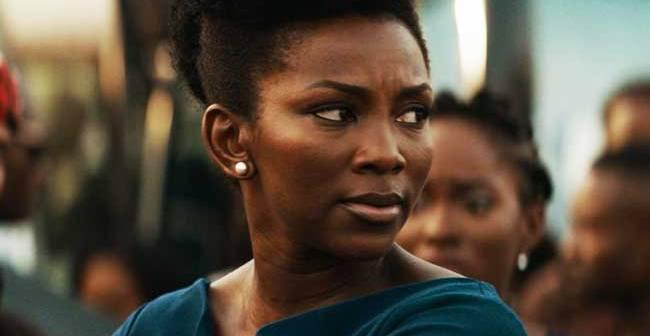 Oscar 2021: Genevieve Nnaji Selected As Academy Member