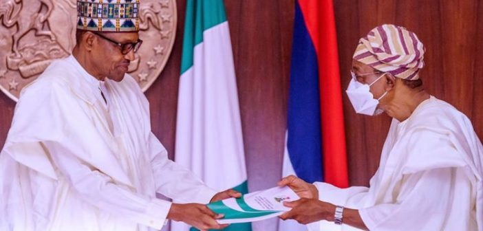 US Visa restriction: Nigeria meets two demands, Buhari hopeful of reversal
