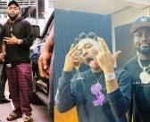 Davido, Mayorkun, Zlatan rock multi-million naira watches by Accolade