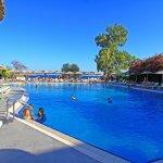 Bodrum Rexene Resort Otel00001