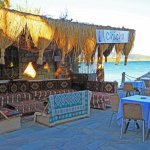 Bodrum Rexene Resort Otel00007