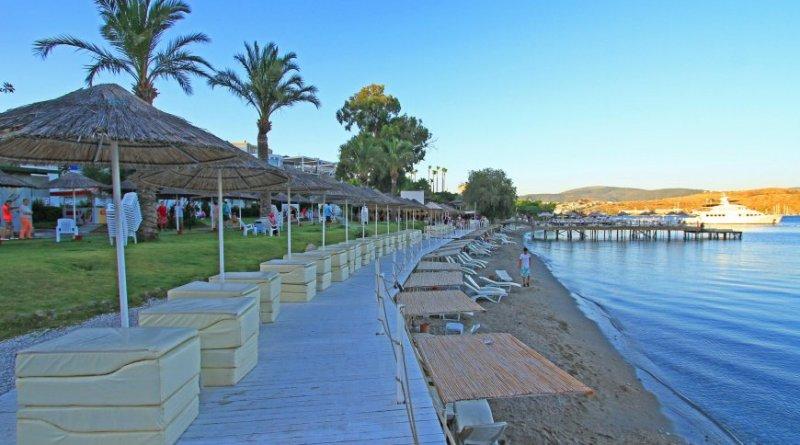 Bodrum Rexene Resort Otel00008