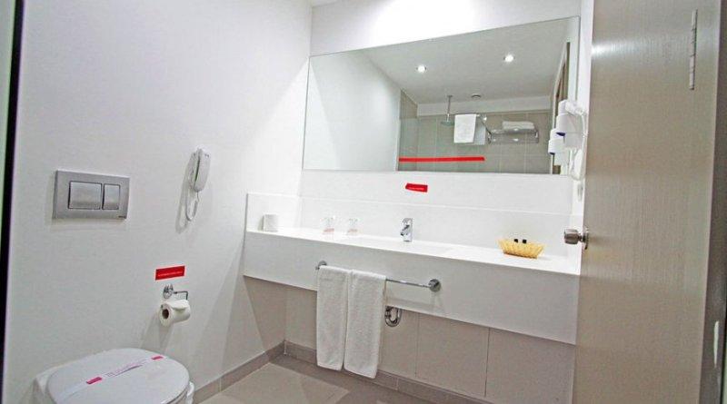 Bodrum Rexene Resort Otel00012