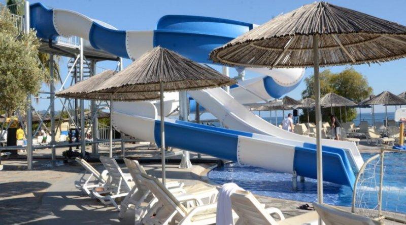 Bodrum Rexene Resort Otel00013