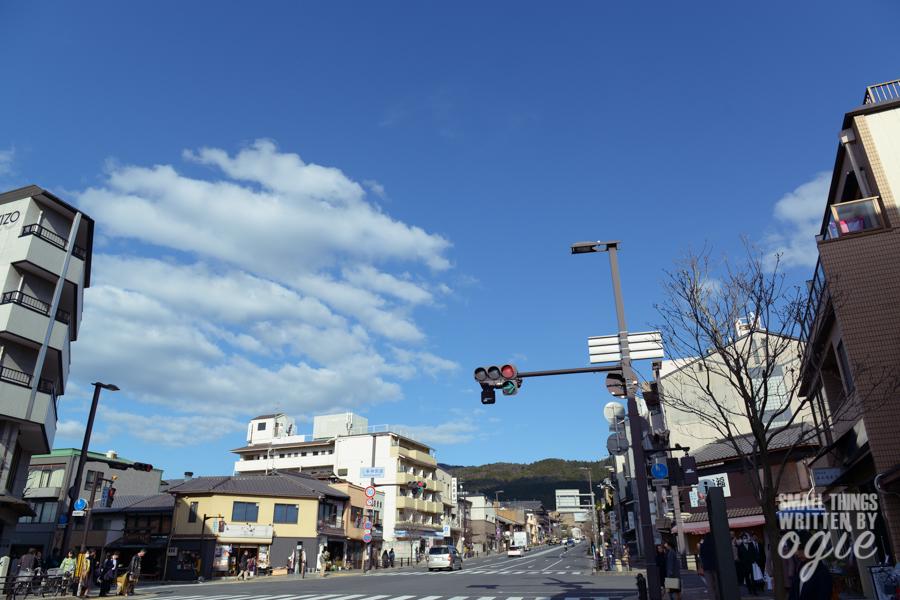 Kyoto Higashiyama