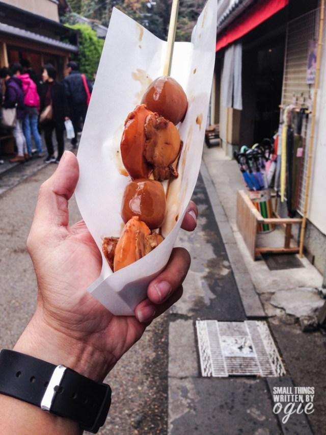 Snack Japan