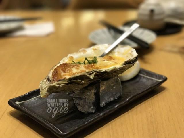 Mencoba Enaknya Makanan di Sushi Hiro Senopati