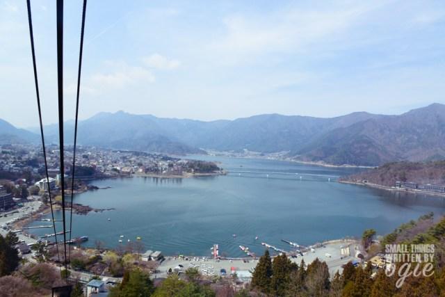 Fuji Kawaguchiko Japan