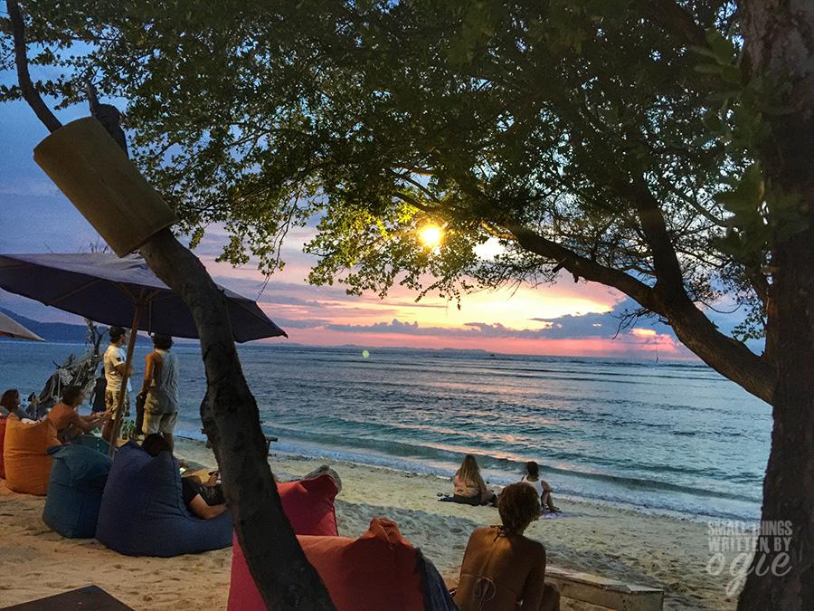 Liburan Hemat ke Lombok