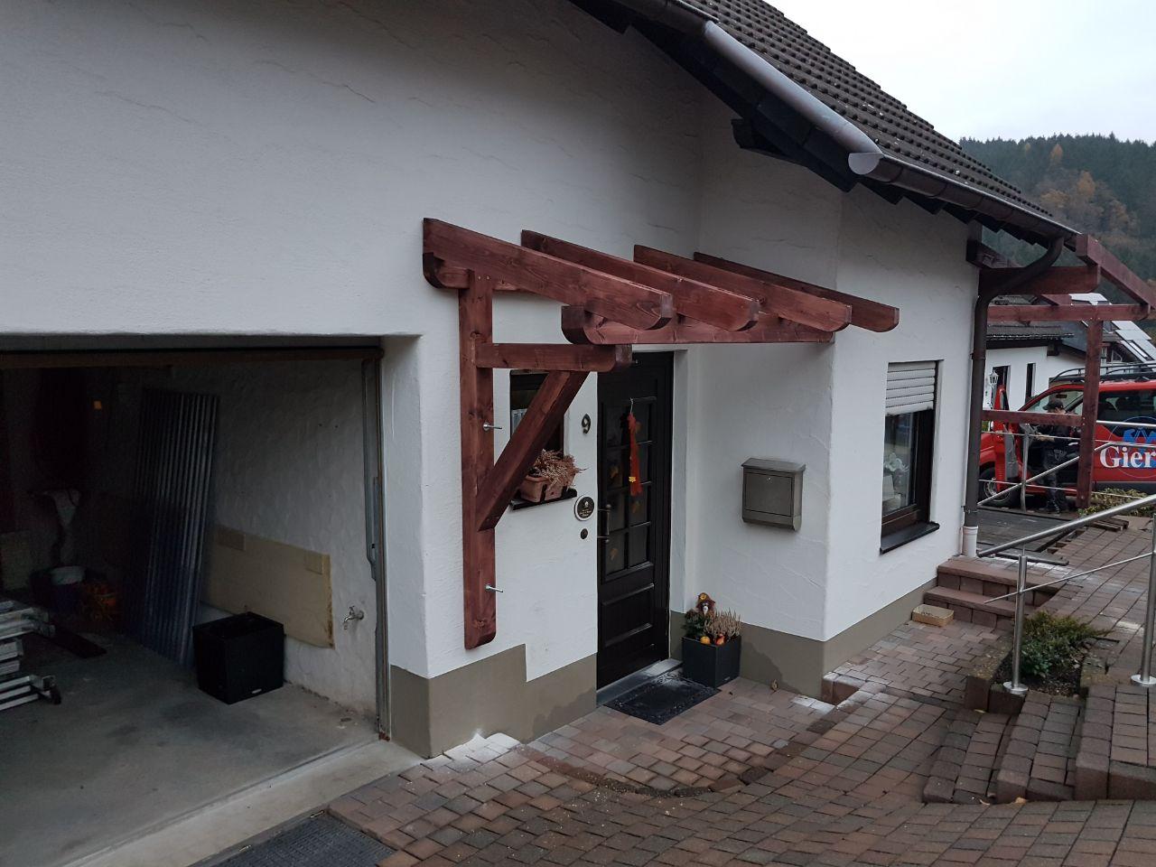 Fassadenbau Gierse Bedachungen