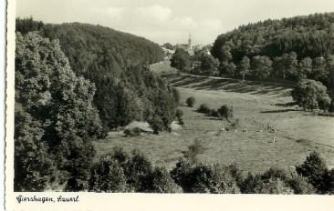 kirchevomfriedhof