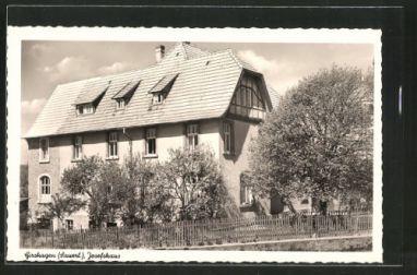 josefshaus