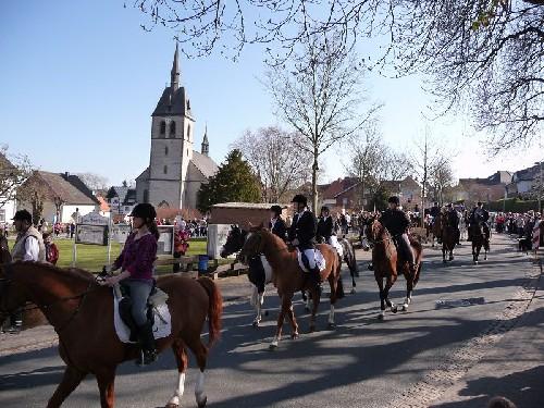 Pferdeprozession 18.04.2010 03
