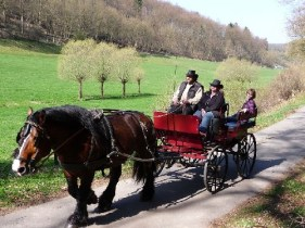 Pferdeprozession 18.04.2010 09