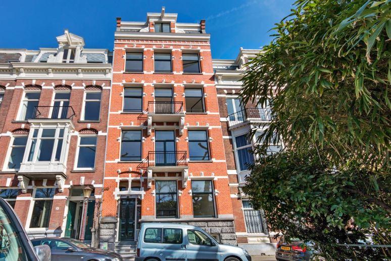 Luxe koop- en huurappartementen Amsterdam - Gietermans & Van Dijk - Roeland Houtman
