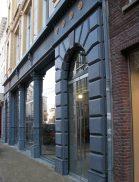 Winkelcomplex - Gietermans & Van Dijk architecten - Arnhem
