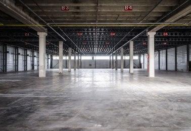 Betonskelet Tetterode - Transformatie voormalig Tetterode-complex - Gietermans & Van Dijk architecten - Serena Silooy Photography