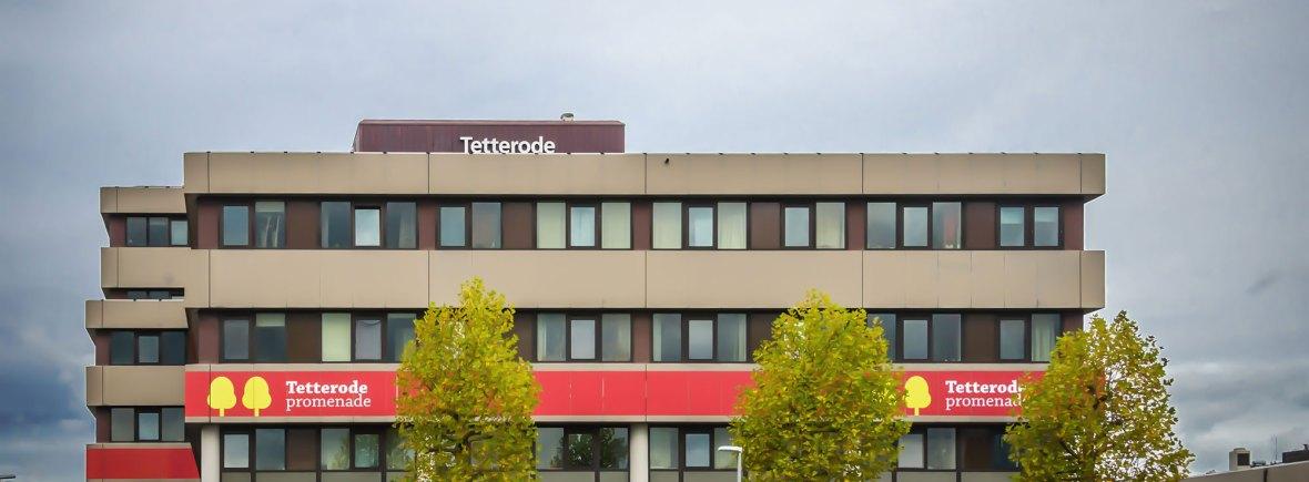 Zijaanzicht Tetterode - Transformatie voormalig Tetterode-complex - Gietermans & Van Dijk architecten - Serena Silooy Photography