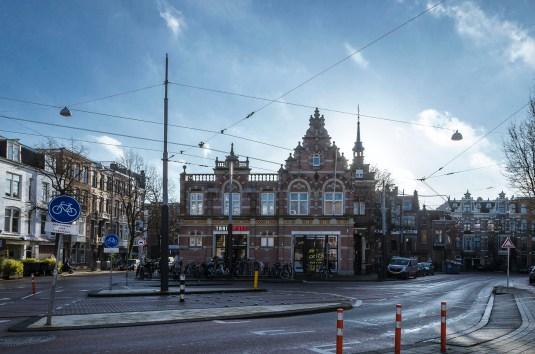 Reconstructie dakruiter voormalig tramremise - Gietermans & Van Dijk architecten - Serena Silooy Photography