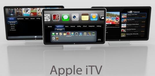 Apple-Fernseher: Wall Street Journal fasst Gerüchte zusammen