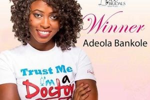 DEO Bridals give away winner