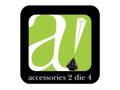 Accessories 2 Die 4 Logo - Our Cient