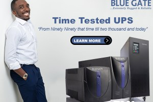 blue gate UPS - Light Uninterrupted Campaign - Time tested UPS with bovi