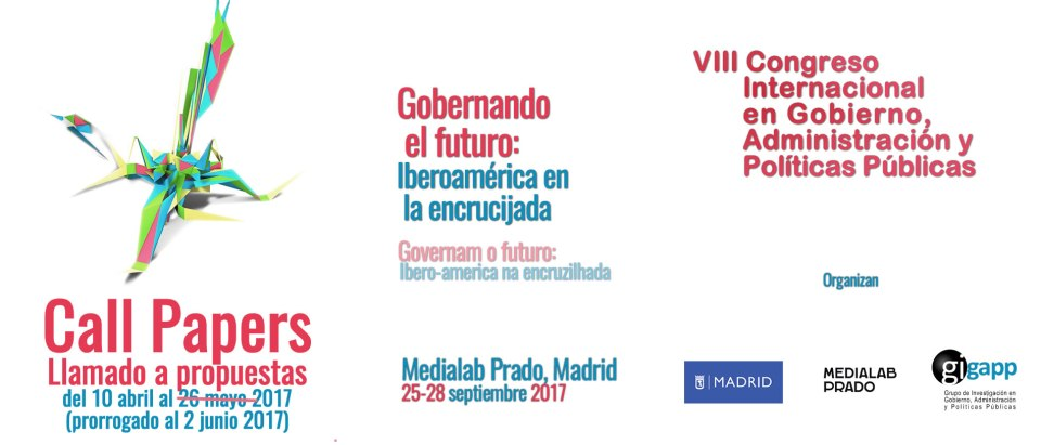 gobernandoelfuturo callpapers