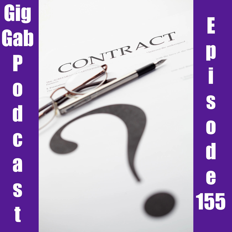 Rock Star Bathroom Politics – Gig Gab 156 from Gig Gab - The