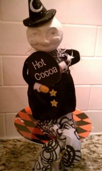 Cocoa Display