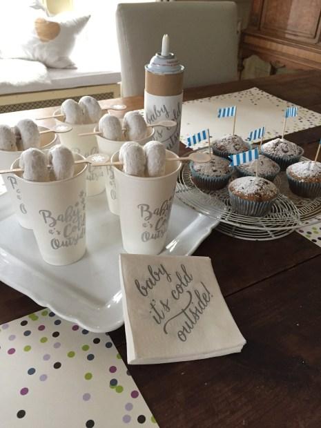 cocoa & cakes