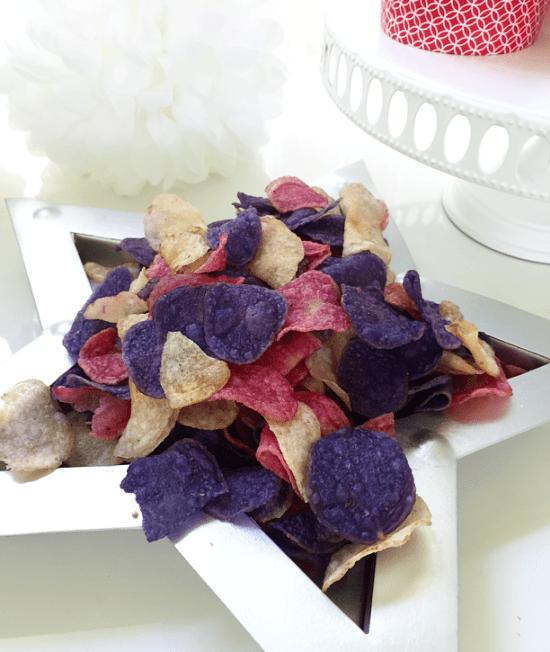 patriotic chips