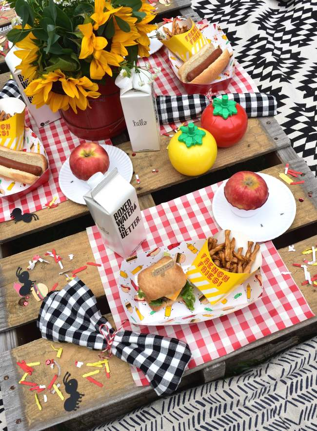 Backyard picnic ideas, food & decorations for summertime fun! on sweet 16 backyard party ideas, adult backyard party ideas, end of school year backyard party ideas, toddler backyard party ideas, easy backyard party ideas, western backyard party ideas, first birthday backyard party ideas, fall backyard party ideas, winter backyard party ideas, teenage backyard party ideas,