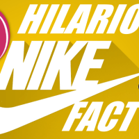 NIKE, was founded by a MEN and the reason is very hilarious and very obvious :)