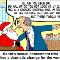 Ho Ho Ho,,,,,,,, Santa in trial !!!