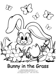 spring coloring pages giggletimetoys com
