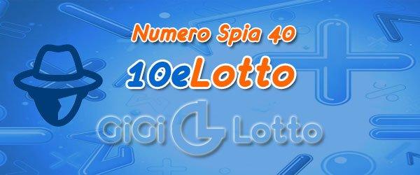 Vincere al 10eLotto