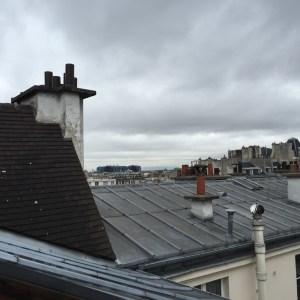 %name Una casa a Parigi
